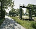 Overzicht sluis met ophaalbrug op de achtergrond - Ten Boer - 20388148 - RCE.jpg