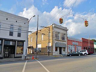 Oxford, Alabama City in Alabama, United States