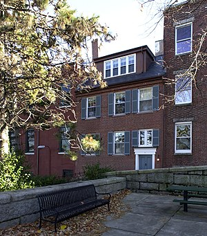 Ozias Goodwin House - Image: Ozias Goodwin House Boston MA