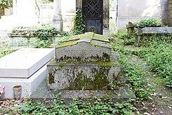 Tomb of Demortreux and Bibault