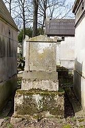 Tomb of Jemois