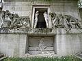 Père-Lachaise - Monument aux morts avant restauration 12.jpg