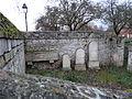 Périers-sur-le-Dan, Cimetière protestant privé.JPG