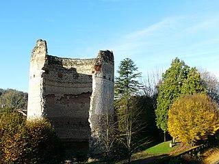 Tower of Vesunna