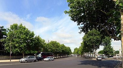 How to get to Quai d\'Orsay in Paris by Bus, Metro, RER | Moovit
