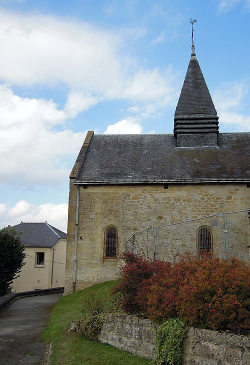 Photo - Eglise Saint-Waast