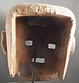 PC047729e red Polychrome helmet mask, Sukumu mask, Sukumu people, Tanzania (11218992536).jpg