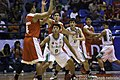 PCCL 2010 Quarterfinals- De La Salle Green Archers vs. San Beda Red Lions, Nov. 29, 2010-003.jpg