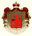 POL COA Ostrogski II.png