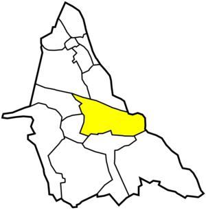Brzezinka, Mysłowice - Image: POL Mysłowice dzielnica Brzezinka