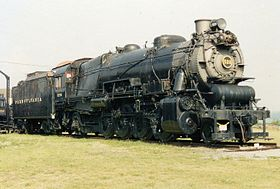 Pennsylvania Railroad Class L1s Wikipedia