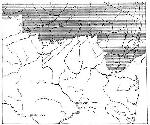 PSM V34 D038 Later quaternary ice sheet margin of the delaware river valley.jpg