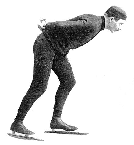 PSM V48 D194 Adolph Norsing in skating position.jpg