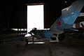 PZL-Mielec LIM-6 Fresco-C MiG-17F LRear TAM 3Feb2010 (14629786562).jpg