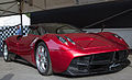 Pagani Huayra at Goodwood 2014 006.jpg