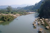 Pai River near Mae Hong Son.jpg
