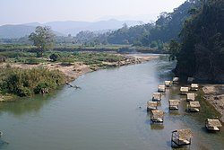 Pai River near Mae Hong Son.jpg