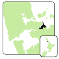 Pakuranga electorate 2008.png