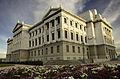 Palacio Legislativo al atardecer.JPG