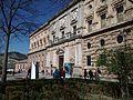 Palacio de Carlos V, Granada.jpg