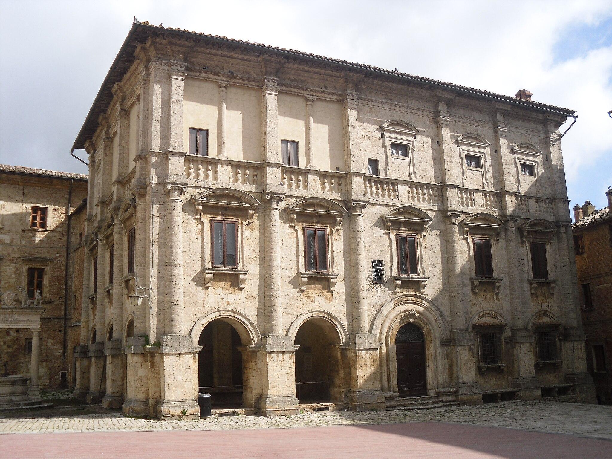 Palazzo Nobili-Tarugi - 2