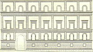 Antonio Beccadelli (poet) - Palazzo del Panormita, at Naples.