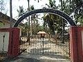 Pallippurathukavu Sree Durga Devi Temple Manickamangalam.JPG