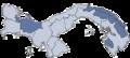 Panamá Provincias and Comarcas.png