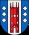 Coat of arms of Panker
