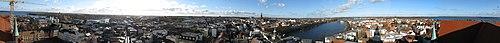 Panorama Schwerin