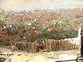 Panorama de la Bataille de Waterloo, 2010..JPG