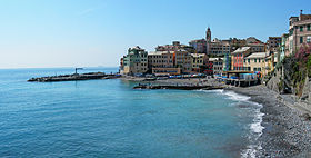 Image illustrative de l'article Bogliasco