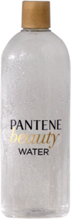 Pantene beauty water bottle.png