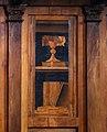 Paolo sacca, coro intarsiato di s. andre a vercelli, dal 1511, 16.jpg
