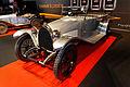 Paris - Retromobile 2012 - Bugatti type 28 Torpedo - 001.jpg