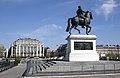 Paris King Henry IV statueIle de La Cité.jpg