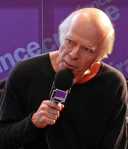 Pascal Quignard escritor Frances la mayoría de sus libros son publicados en la editorial Cuenco de plata