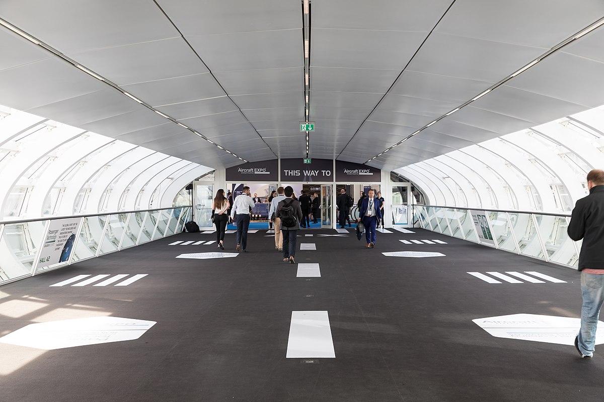 Aircraft Interiors Expo – Wikipedia