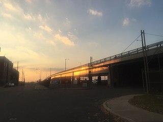 Passyunk Avenue Bridge