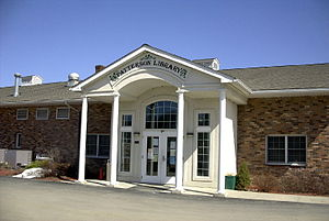Patterson, New York - Patterson Library