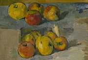 Paul Cézanne - Apples.jpg