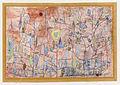 Paul Klee Spärlich Belaubt 1934 T13.jpg
