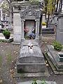 Paul VEYRET (tombe au cimetière Montmartre).JPG