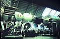 "Pavillion Weltraumausstellung Moskau 1983 Apollo-Sojus-Mission von 1975 - Павильон пространство выставки Москва 1983 ""Аполлон-Союз миссии 1975 года - P - panoramio.jpg"