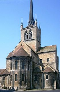 Payerne Church from East.JPG