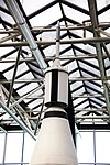 Payload of the Jupiter-C - Smithsonian Air and Space Museum - 2012-05-15 (7259408162).jpg