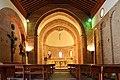 Peñarandilla, Iglesia, Interior.jpg