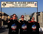 Peachtree Road Race at FOB Fenty, Afghanistan (Image 40 of 43) (9213831637).jpg