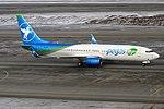 Pegas Fly, VQ-BVY, Boeing 737-8Q8 (46906694054).jpg