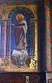 Peintures figuratives - choeur (2) - église Saint-Martin de Caupenne.jpg